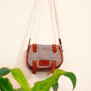 H&M small satchel